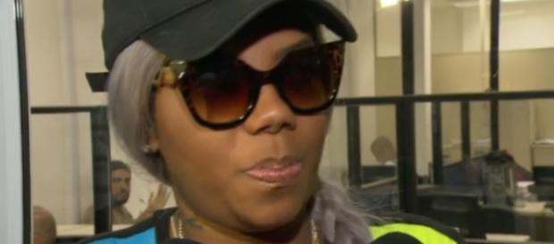 Ludmilla vai parar na polícia pós ser alvo de racismo