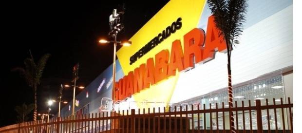 Mercados contratam no Estado do Rio de Janeiro