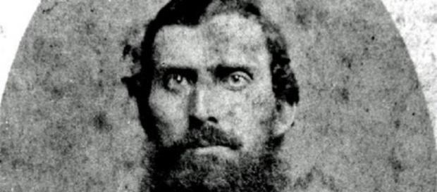 Newton Knight (Unknown Photographer)