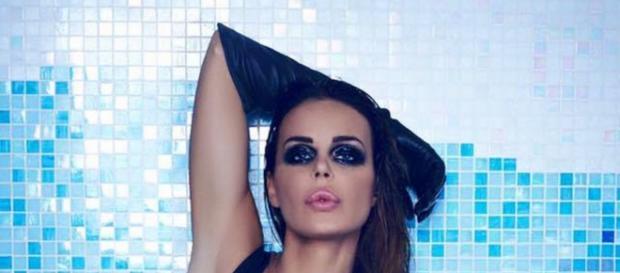 Nina Moric ha annunciato grandi novità per il futuro