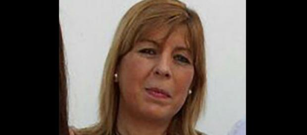Pilar Belén Ruiz Lara vecina desaparecida