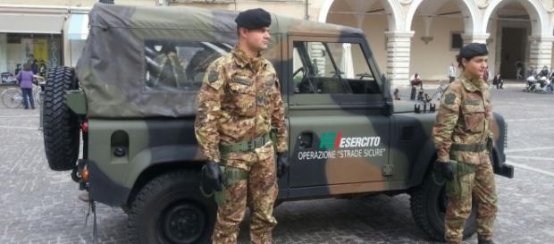 Sicurezza a Roma, al via ad Ostia 'Operazione Strade Sicure'