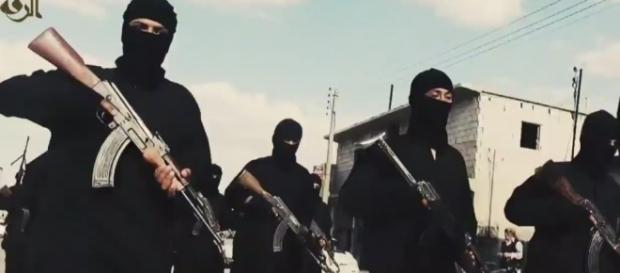 Statul Islamic--expresia terorii şi bestialităţii dezlănţuite