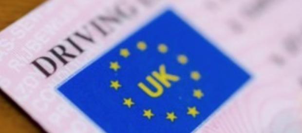 Testele de obținere a permisului polemică în UK