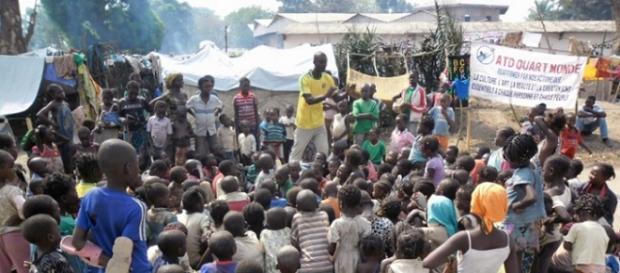 Une meilleure réponse aux crises humanitaires