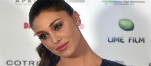 Belen Rodriguez (Showgirl italiana)