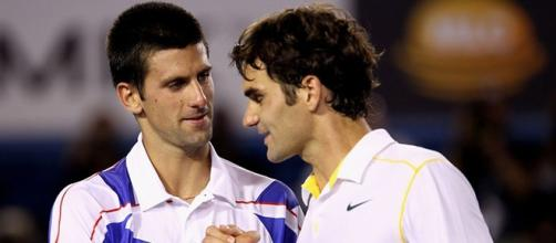 Big 4 do tênis estará no Rio de Janeiro