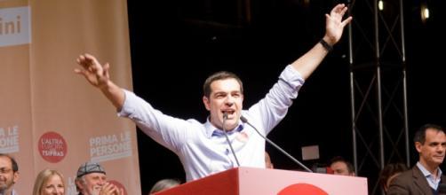 El gobierno griego necesitaba el dinero en junio para evitar la quiebra