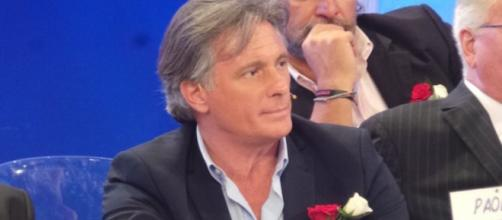 Giorgio Manetti, corteggiatore del trono Over.