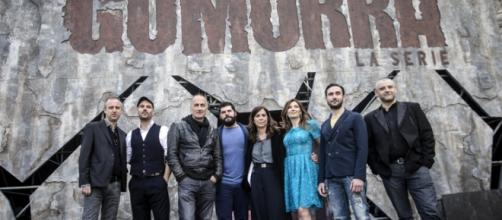 Gomorra 2 streaming 5^ e 6^ episodio