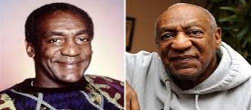 """L'attore Bill Cosby, divenuto celebre per il suo ruolo nella serie televisiva """"I Robinson"""""""