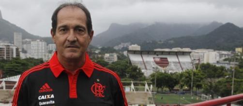 Muricy deve deixar o Flamengo nos próximos dias