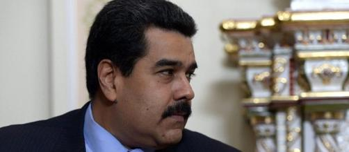 Nicolas Maduro presidente Venezuela
