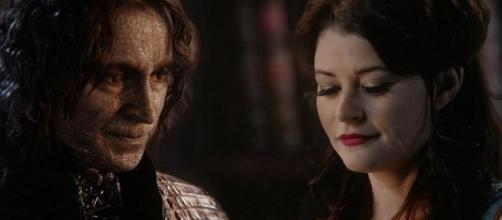 Once Upon a Time 6, più spazio ai Rumbelle