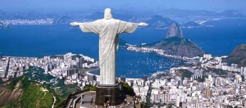Os Jogos Olímpicos do Rio 2016