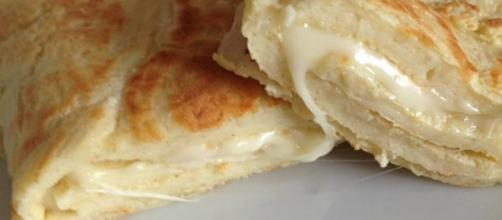 Receita fácil, rápida e deliciosa!