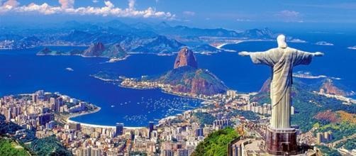 Rio está pronto para as Olimpíadas