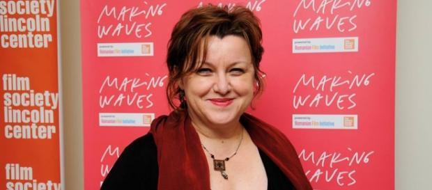 Corina Șuteu, ministrul Culturii. Foto: Facebook