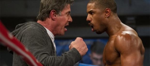 Creed: o boxe no cinema. Modalidade é uma das atrações da Rio-2016.
