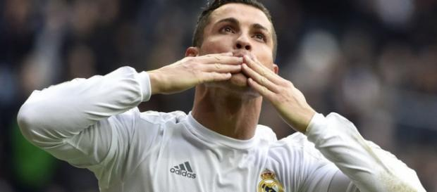 Cristiano Ronaldo promete ficar no Real Madrid