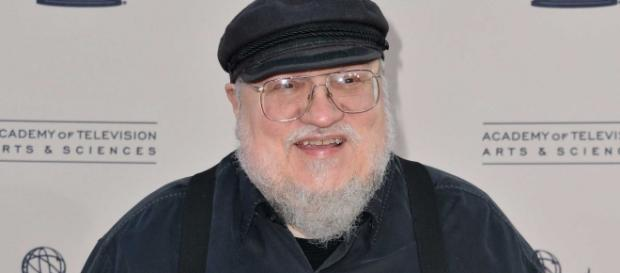 George R. R. Martin fala sobre Game of Thrones