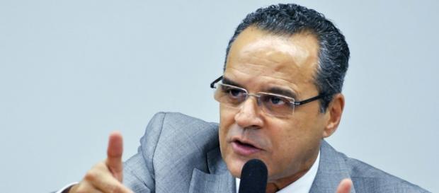 Henrique Eduardo Alves, atual ministro do Turismo