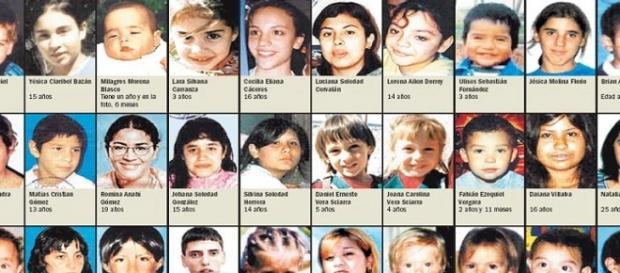 Nella giornata internazionale dei bambini scomparsi, i dati sulle sparizioni di minori in Europa suscitano preoccupazione