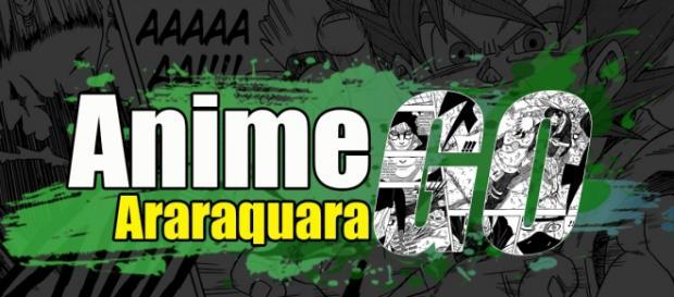 Pela primeira vez o AnimeGO acontecerá em Araraquara - SP Foto: Divulgação