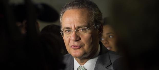 Renan Calheiros diz que nenhum partido, nem ninguém, escapa.