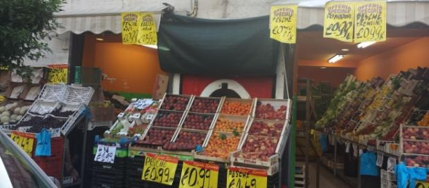 Roma, aumentano i minimarket e gli outlet cinesi