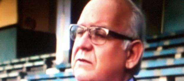 Romildo Bolzan admite que pode romper com a OAS