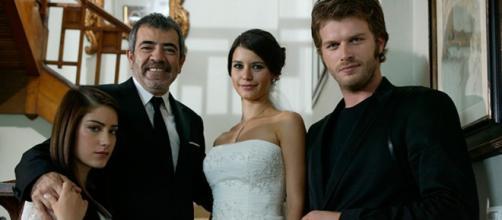 'Amor Proibido' traz a protagonista de Fatmagul.