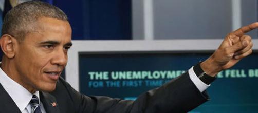 Barak Obama rivelerà la verità sugli alieni?