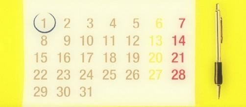 Calendario Scolastico Friuli Venezia Giulia.Calendario Scolastico 2016 17 Aggiornato Al 26 5 Date