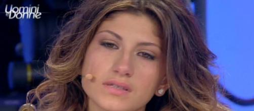 Giorgia Lucini si è fidanzata con Federico Loschi.