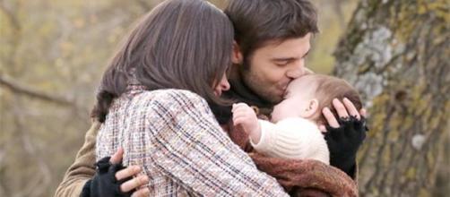 Il Segreto, Maria e Gonzalo si riuniscono