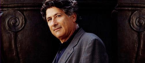 L'arabo palestinese Edward Said, autore del saggio Orientalismo
