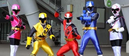 Los nuevos diseños de los Rangers