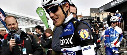 Matteo Trentin ganó la etapa 18 del Giro de Italia en una jornada dominada por los italianos