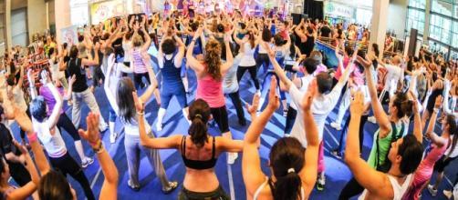 Rimini Wellness 2016 : la fiera del fitness del benessere e dello sport