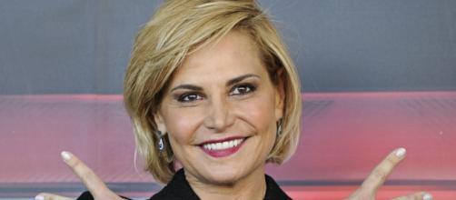 Simona Ventura è prossima al ritorno in Mediaset.