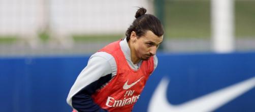 Zlatan Ibrahimovic, Ac Milan, le retour ?