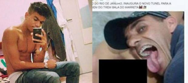 Estupradores sofrem ameaças após divulgarem vídeo