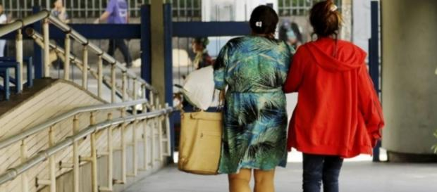 Estupro coletivo revolta cariocas
