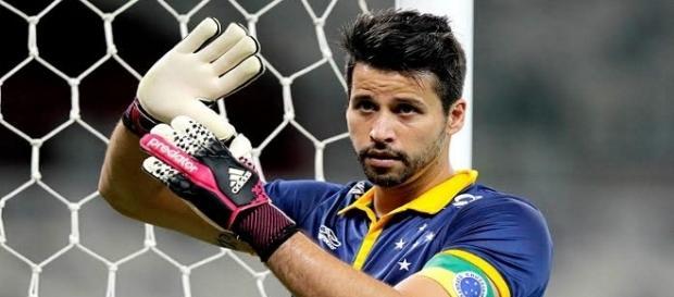 Fábio critica direção do Cruzeiro