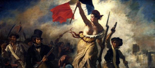 La vera forza della protesta, una lezione per gli scioperini del venerdì che si fanno altrove giusto per avere il weekend lungo.