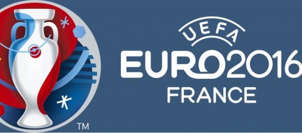 Logo de la Euro2016 de Francia