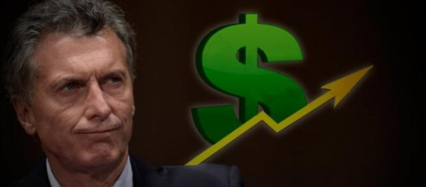 Los bienes del presidente Macri en alza
