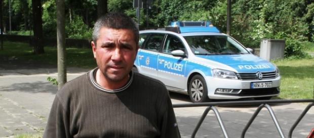 Luca G. un erou al românilor de pretutindeni