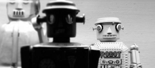 Machines are taking over (Flickr / Mads Bødker)